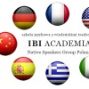 IBI ACADEMIA Native Speakers Group