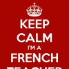 french teacher