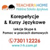 Teacher&Home